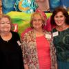 Mary Lou Ray, Helen Fairchild, Rora Fleming Glenn