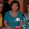 Bonnie Bornfleth Jones, Monetta Moak Noland, Julie Bodiford McDougal